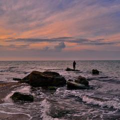 Рибальский ранок