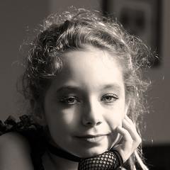 Девочка  №2