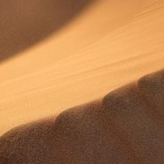 Сверкающие дюны