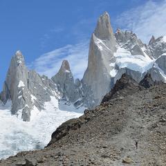 Манящие вершины