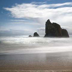 Полуденный пляж