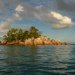 Далёкие острова
