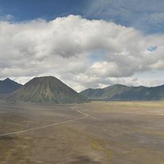Сны вулкана