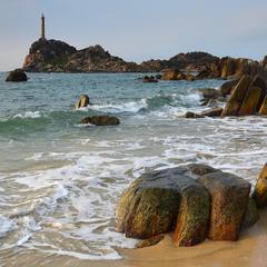 Каменное побережье
