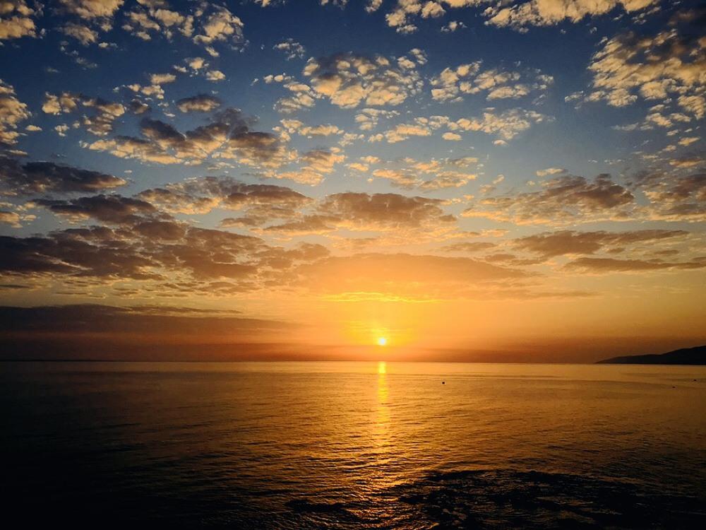 тех, кто как фотографировать рассвет на море ресторане