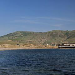 Капсельская бухта