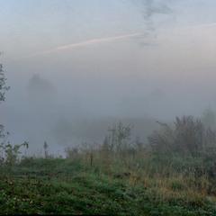 Уходящий туман