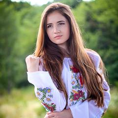 Ось така я Українка