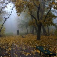 Осеннее одиночество-2