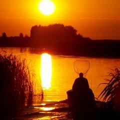 Благословляю рыбалку сию