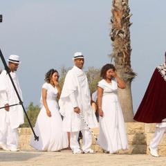 Эфиопская свадьба.