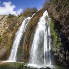 Водопад Мельница (Тахана).