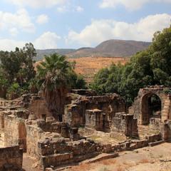 Римские бани.