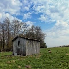 Shelter for shepherd