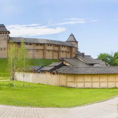 Архитектура и дух эпохи Киевской Руси