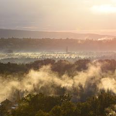 ...тумани