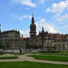 Знову хочу в Дрезден