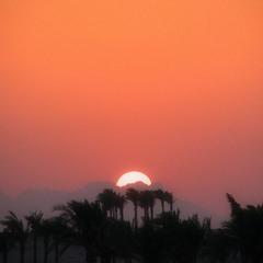 Воспоминания о закате