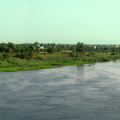 Просторы Нила
