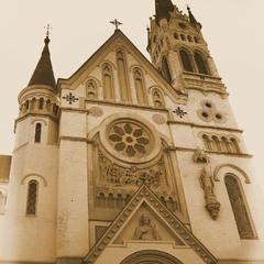 Дім Воздвиження Святого Хреста (Костел)