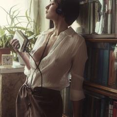 Софи и музыка (серия)