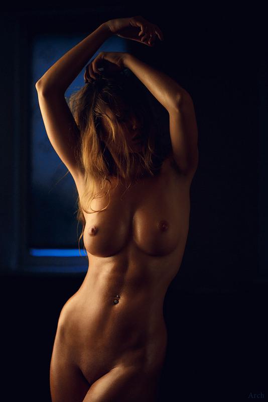 Одесса фото ню
