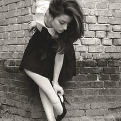 Like Audrey