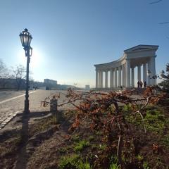 Колонада, Одесса