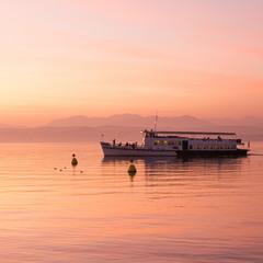 Озеро Гарда. Италия