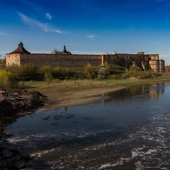Фортеця Меджибіж