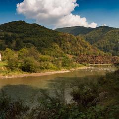 Річка Чорна Тиса