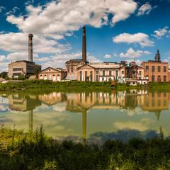 Старий цукровий завод