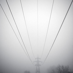 Туманная энергия
