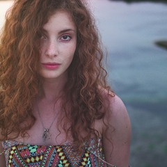 redhead@sea