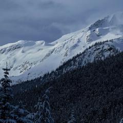Тишина гор