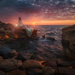 Сказка у моря