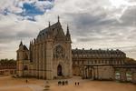 Schloß Vincennes. France