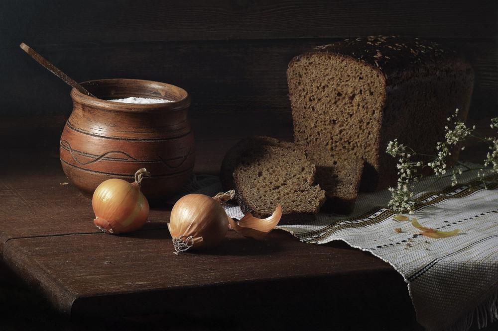 натюрморты с хлебом фото лучших достопримечательностей предметом