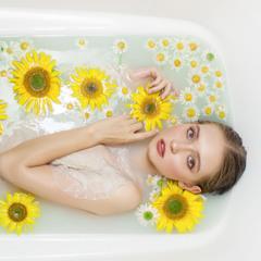 #waterflower