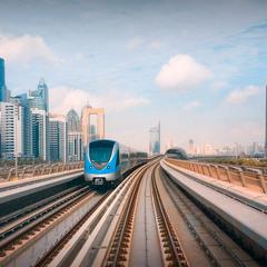 Дубаи: Лучшая камера та, что под рукой