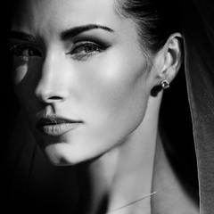 Gorgeous portrait