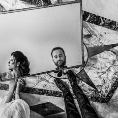 Portraits in the mirror
