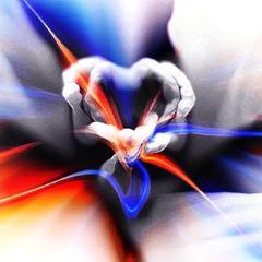 сердце биение...
