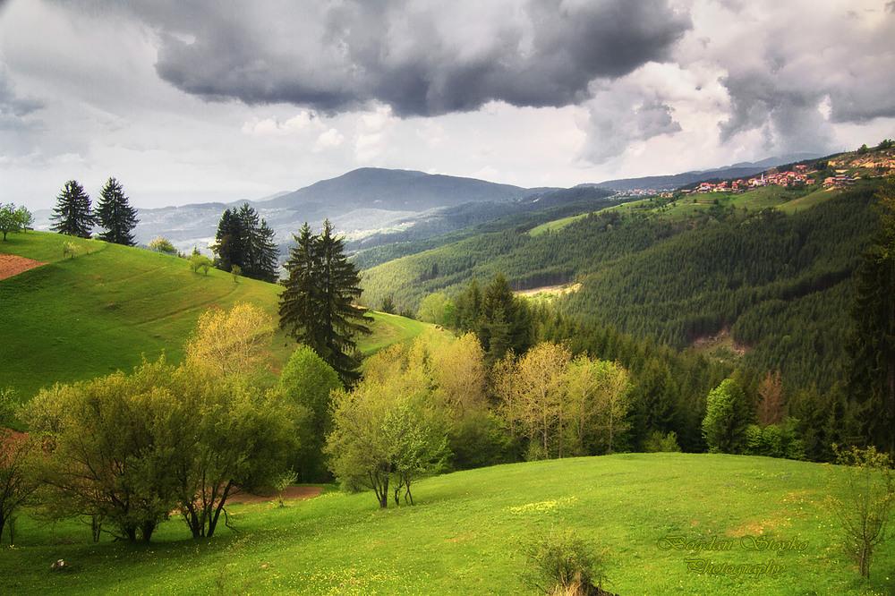 Картинки пейзажей болгария