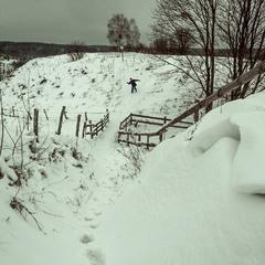 Забіліли сніги...