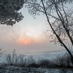 Однієї щасливої зими...