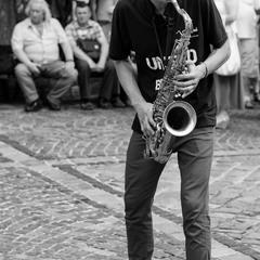 Летний джаз