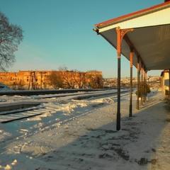 Првінціальний вокзал