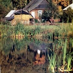 Осінь на хуторі.