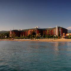 Турция.Отель Pegasos Resort 5*